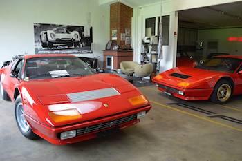 1977 Ferrari 512 BB breit